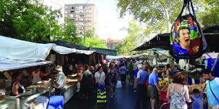 On Blanca Costa - People Move Market The