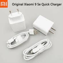 <b>Xiaomi mi</b> 9 SE быстрое <b>зарядное устройство</b> QC3.0 18 Вт ...