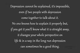 Quotes About Depression Unique Depression Quotes Sayings About Being Depressed Images Pictures