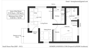 astonishing small house plans india for your home pictures under 1000 sq ft two bedroom