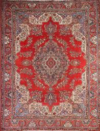 tabriz persian area rug intended for winsome 11x14 rug your home inspiration