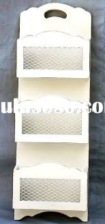Wall Mount Letter Holder Crna Cover Letter Wall Mounted Letter Rack