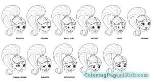 No response for shimmer and shine coloring pages printable trf8. Shimmer And Shine Coloring Pages Printable Coloring Pages For Kids