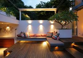 outdoor terrace lighting. Outdoor Terrace Lighting. Wonderful To Lighting I