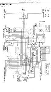 honda mt250 wiring diagram honda wiring diagrams