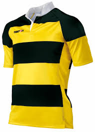 macron forge rugby shirt