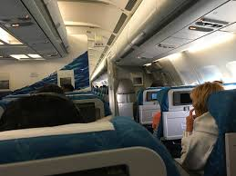 Seat Map Air Mauritius Airbus A340 300c Seatmaestro
