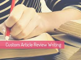 Image result for article review
