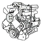 engine diagrams land rover workshop 2 5 na diesel diagrams