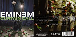 eminem curtain call the hits accolades
