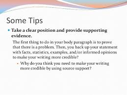 writing the argument essay arguing purpose is to persuade the audience 6