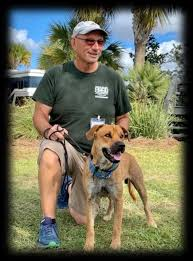 Hi, I'm Eddie Leedy, your new Executive Director at the Humane Society. I  am a Marion County native and, after 34 years of s
