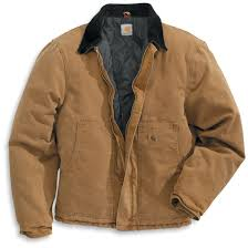 Tall Carhartt® Arctic Quilt Lined Sandstone Traditional Jacket ... & Carhartt Arctic Quilt Lined Sandstone Traditional Jacket Adamdwight.com
