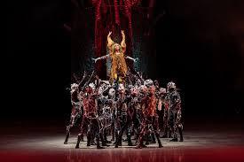 Primorsky Stage of the Mariinsky Theatre
