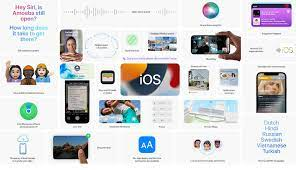 WWDC 2021: Everything new in iOS 15