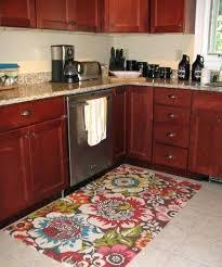 stylish large kitchen rugs design big area