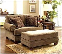 interesting brown leather chair and ottoman set brown leather chair and ottoman set on amazing designing