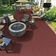 rubber flooring outdoor patio the sterling rubber patio tile is a high end professional quality outdoor rubber flooring outdoor patio