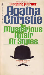 Image result for mysterious affair at styles