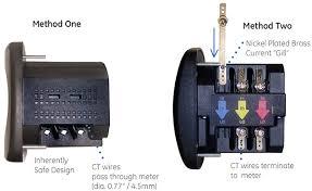 epm 6000 power meter multilin epm 6000 unique current input connections