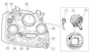 2004 range rover xenon headlamp help 2005 Range Rover Wiring Diagram re 2004 range rover xenon headlamp help 2005 range rover wiring diagram