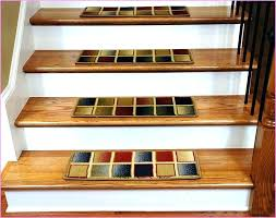 home and furniture amusing stair tread rugs at interweave dog assist carpet treads stair tread