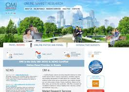 healthcare market research companies org online market intelligence omi
