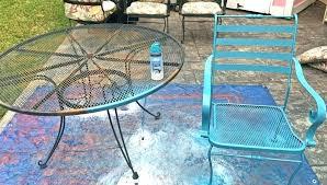 best paint for outdoor metal furniture painting metal outdoor furniture how to paint outdoor furniture with best paint for outdoor metal