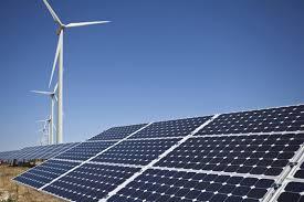 alternatyvios energetikos