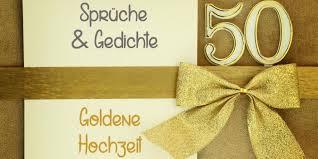 Hochzeit Blog Goldenehochzeit Spruch Gold Hochzeit Spruch