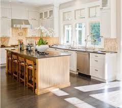 Mixing Kitchen Cabinet Colors Cabinet Color Trends Whats Hot Whats Not For 2016