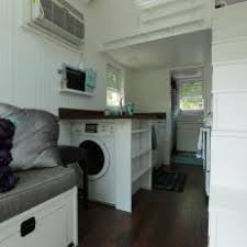 tiny house washer dryer combo. Beautiful House Tiny Home With Combo Washer And Dryer Inside House