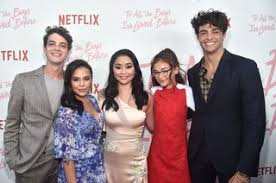 It still looks great, and i've gotten lots of compliments! To All The Boys I Ve Loved Before Fun Facts 40 Things You Didn T Know About Tatbilb