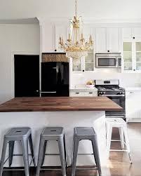 Small Picture Best 20 Kitchen black appliances ideas on Pinterest Black