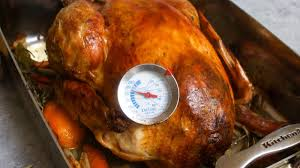 Stuffed Turkey Roasting Time Chart How To Cook A Turkey