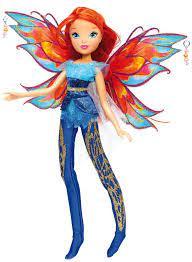 12 Winx doll bloomix ý tưởng