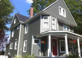 aluminum siding painting contractor cost