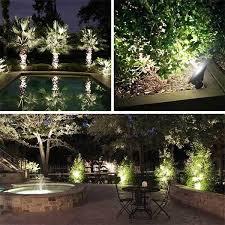 12w led landscape lighting 12v low