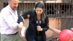 Salgın sürecinin kahraman muhabiri Fulya Öztürk terfi etti - Haberler
