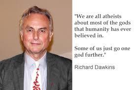 Richard Dawkins Quotes About Jesus. QuotesGram via Relatably.com