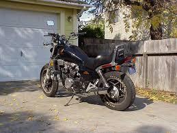 honda honda vf1100c v65 magna moto