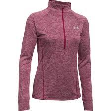 under armour jackets women s. under armour women\u0027s tech 1/2 zip twist gym top jackets women s