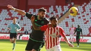 Antalyaspor Konyaspor maç özeti izle - Tv100 Spor