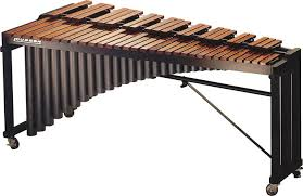 History of Marimba