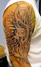 navajo tattoo designs. Navajo Tattoo Designs I