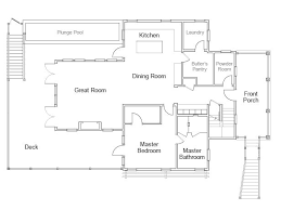 images about House Plans  amp  Curb Appeal on Pinterest   Floor     Dream Home Floor Plan  First Floor  gt  gt  http