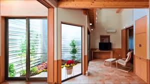Japanese House Interior Design Ideas YouTube - Japanese house interiors
