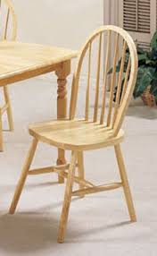 image unavailable image not available for color set of 4 natural finish farm house wood dining chair chairs
