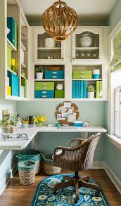 home office green themes decorating. wonderful office turquoise and green home office by kathryn j lemaster on home office green themes decorating r