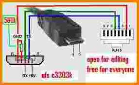 usb cable connections diagram diagram usb cable wiring diagram nilza net